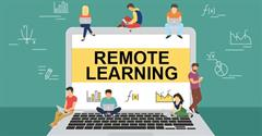 Update on Remote Learning